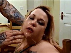 Deep Hands, Throat Fisting, and Finger Gagging Compilation 2