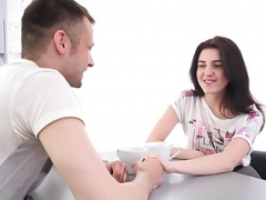 Sell Your Girlfriend - Lindsey Vood - Viewing lady friend take sizeable knob