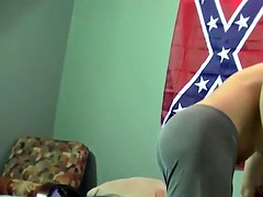 horny token loves to suck cock and deep throat jason