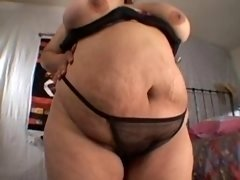 Large Busty Mexican Sexually available mom Tooshie