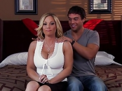 Brazzers - True Wife Stories -  Swapping The Wife scene star