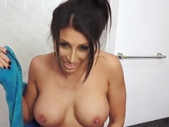 Finest Familiars Mom Sucking my BBC