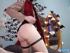 Attack On Tits Cosplay