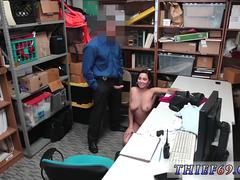 Girls in jail get fucked by cops first time Apparel Theft