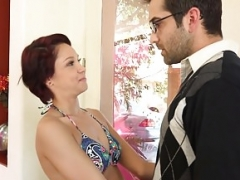 Karups - Cadey Mercury Makes love Neighbor Right After Her Mom