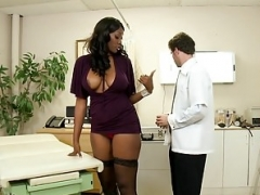 Brazzers - Huge Butts Like It Huge -  Rectal Coverage chapter star