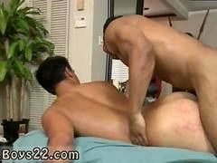 Gay jail sex movietures This dude Steven Waye gets his pucker ripped apart by Castros