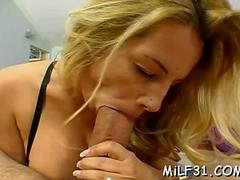 voluptuous babe is very horny feature video 1