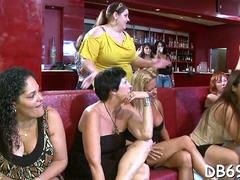 these girls love our dick feature segment 1