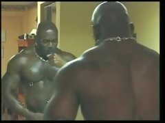 Queer Black - Bacchus - Hotel - Bobby Blake and furthermore Flex Deon part1