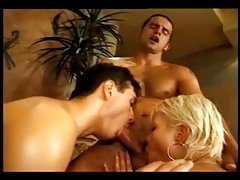 Bisexual Threesomes 7