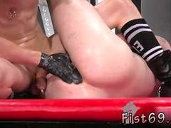 Best gay fisting porn movies and gay emo fisting tube In an acrobatic 69 Axel Abysse