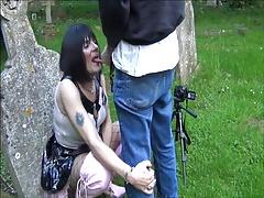 Donna Dee crossdressing slut