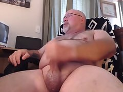 Daddyjerking off