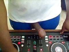 dj dick talk lol