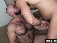 Hairy HD Sex Movies