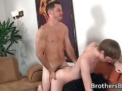 Extreme homosexual fully hardcore fucking and sucking