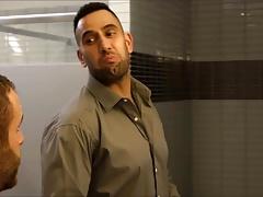Ian on Locker Rooms