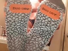 Foot Fetish - Bruce Feet Video 1