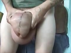 solo Pumped cock