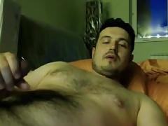 Hot hairy ass 9817