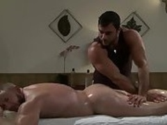 mike dozer and shay michaels