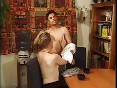 Randy Gay Studs Ass Penetration