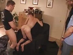 Gangbang Porn Films