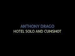 Anthony Drago Solo Muscle dude