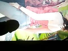 Tamanna Bhatia Double cum tribute