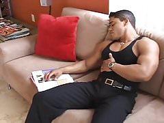 Muscle Porn Films