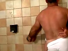 Hot Sex In Shower