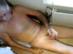 Nude Jay