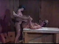 Vintage ass licking story