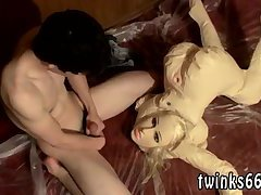 A Doll To Piss All Over