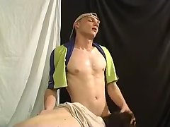Twinks With Toys