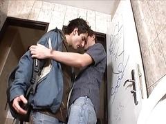 Bathroom XXX Clips