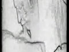 Sucking Stephens cock (Experimental Video Erotica)