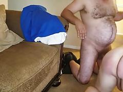 bear fetish