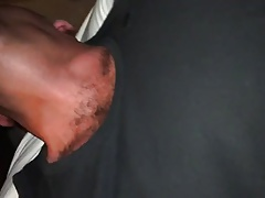 Fucking tenant's throat