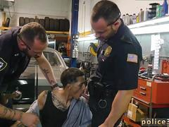 Gay cops fucks Get boned by the police