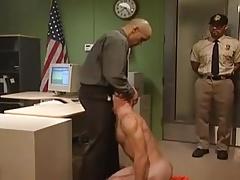 Prison sex