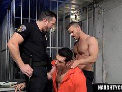 Police HD Porn Clips