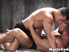 Muscle Sex Videos