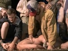 Gangbang HD Porn Videos
