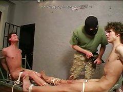 Discipline4Boys - Military Hazing