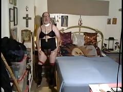 The Sacriligious Priest Part 1