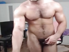 Muscle on cam