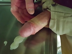 Cumming at Work