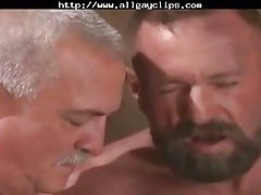 Older Men In A 3some